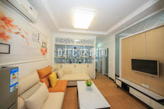 (南外)涛源国际3室1厅1卫48.5m²精装修