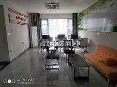 (西外)堰湾新居4室2厅2卫130m²
