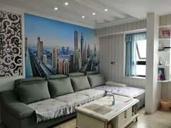 (西外)中迪红星商业广场.2室1厅1卫50m²精装修