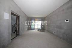 西外国际嘉园三期90m²一梯两户得洋房急售入手76