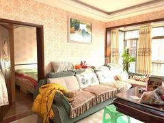 (西外)恒大雍河湾2室2厅1卫