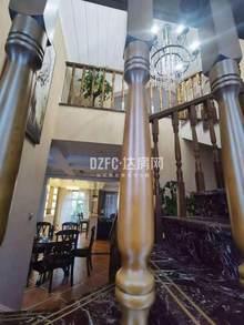 (北外)宏义·江湾城3室2厅3卫124m²豪华装修