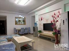 (南外)时兴·尚上城3室2厅2卫116m²精装修