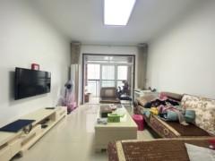 (西外)西城名苑2室2厅1卫80m²