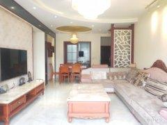(西外)金利多·青华园3室2厅2卫2200元/月105m²精装修出租