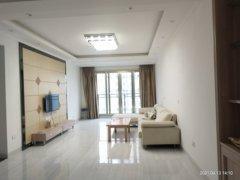(西外)莲湖广场3室2厅2卫2000元/月100m²简单装修出租