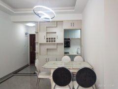 (西外)凤凰城3室2厅1卫2000元/月88m²精装修出租