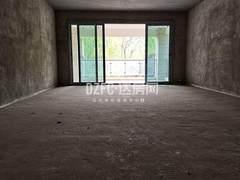 江湾城五期大户型,三个阳台