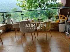 (北外)江湾城一期2室2厅1卫95万80m²豪华装修出售