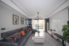 (北外)宏义·江湾城3室2厅2卫108万115m²精装修出售