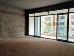 (北外)宏义·江湾城3室2厅2卫110万125m²毛坯房出售
