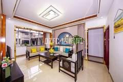 (城区)柴市花园3室2厅2卫56万100m²精装修出售
