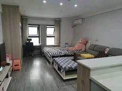 (西外)中迪红星商业广场.1室1厅1卫1350元/月51m²精装修出租