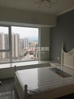 (西外)仁和春天国际3室1厅1卫1000元/月55m²精装修出租