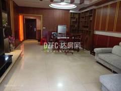 西外天恒花园4室2厅2卫2000元/月145m²豪华装修出租