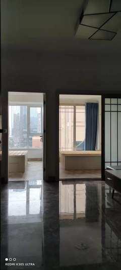 (西外)仁和春天国际2室2厅1卫55m²
