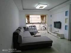 (南外)奥韵未来城3室2厅1卫1500元/月98m²精装修出租
