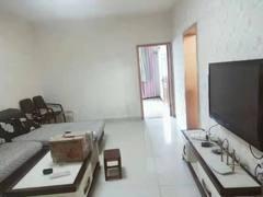 2室2厅1卫1200元/月100m²简单装修出租