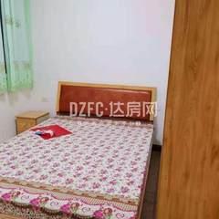 (南外)时兴·尚上城2室2厅1卫1100元/月55m²精装修出租
