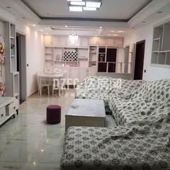 (南外)清晨丽苑2室2厅1卫1250元/月105m²精装修出租