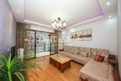 (南外)南城丽苑3室2厅2卫1500元/月125m²精装修出租