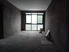 (西外)信德广场2室2厅1卫53万82.5m²毛坯房出售