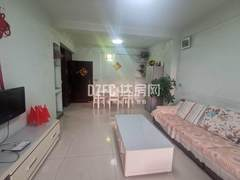 (西外)五一花园2室2厅1卫1500元/月76m²精装修出租