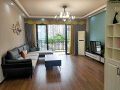 (西外)通锦·国际新城1期3室2厅2卫110m²