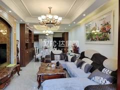 (北外)江湾城二期左岸3室2厅1卫2400元/月91m²精装修出租