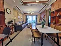 (北外)天泰·凤翎锦绣3期3室2厅2卫100m²