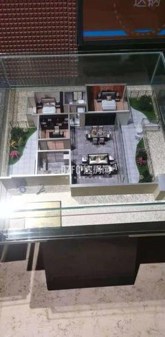 (北外)宏义·江湾城3室2厅2卫
