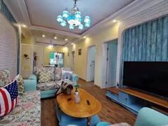 西外新上房源金龙大道3室2厅1卫60万101m²豪华装修出售