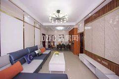 (城区)张家湾区政府3室2厅2卫58万110m²精装修出售