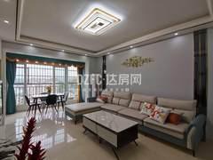 (南外)龙座雅苑3室1厅1卫52万78m²精装修出售