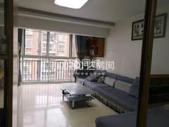 (西外)天府西城3室2厅1卫1800元/月124m²精装修出租
