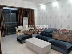 (西外)金利多·青华园2室2厅1卫1400元/月63m²出租