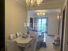 (西外)恒大雍河湾3室2厅1卫1800元/月93m²出租