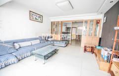 (西外)天府西城3室2厅2卫1800元/月124m²精装修出租