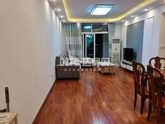 (西外)莲湖广场3室2厅1卫2200元/月102m²精装修出租