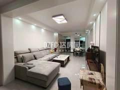 (西外)中迪广场3室2厅1卫2333元/月90m²精装修出租