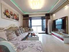 (西外)御景上城3室2厅2卫1800元/月120m²精装修出租