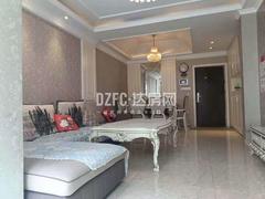 (西外)通锦·国际广场2室2厅1卫2000元/月90m²出租