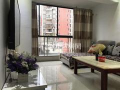(西外)旺角城2室2厅1卫1300元/月80m²出租