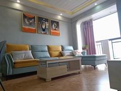 (西外)滨江·山语城2室2厅1卫