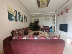 (南外)六合世家3室2厅1卫1200元/月105m²出租