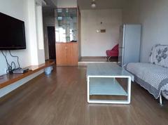 (西外)棕榈岛1室1厅1卫1300元/月52m²出租