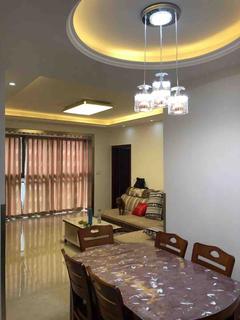 (西外)恒大·雍河湾精装两房出租