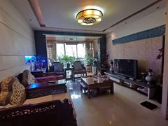 (西外)通锦·国际新城1期3室2厅2卫77万120m²出售