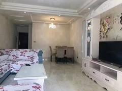 (西外)金利多·青华园3室2厅2卫单价她7500 108m²出售