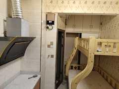 (西外)熙城中心1室1厅1卫700元/月15m²精装修出租